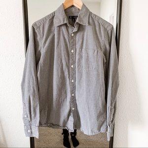 Gap men's dress shirt